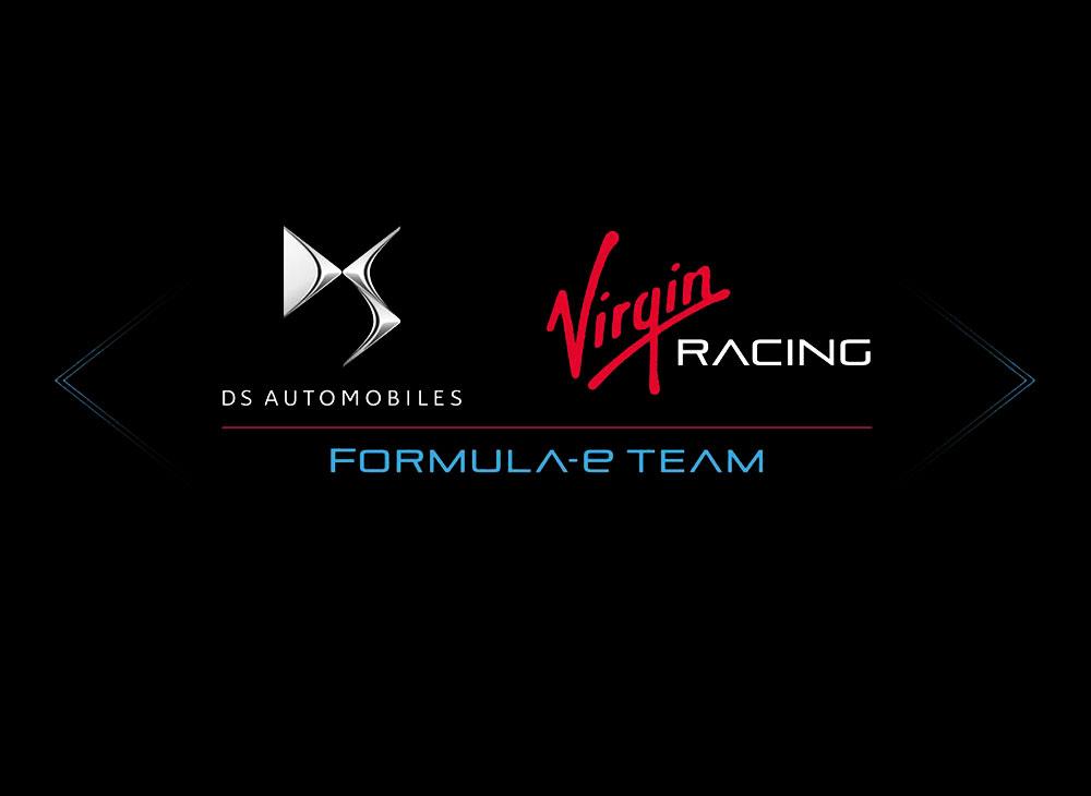 DS, La Marca de Citroën Entrará a la Formula E con Virgin Racing