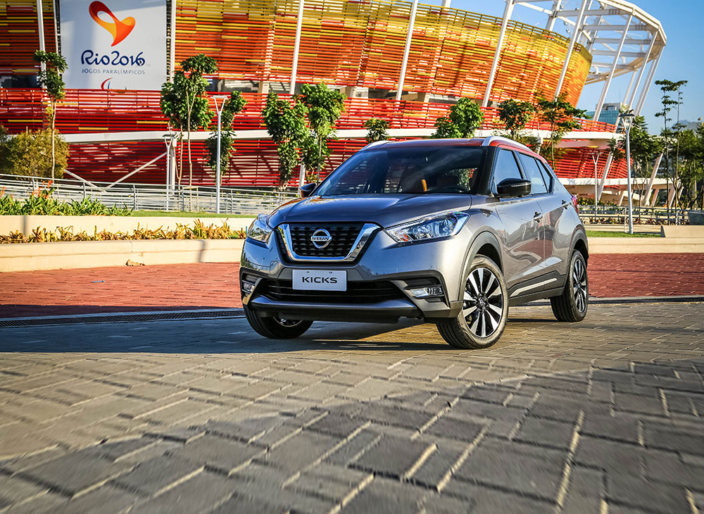 Nissan Ganó Oro en Crecimiento en Los Juegos Olímpicos