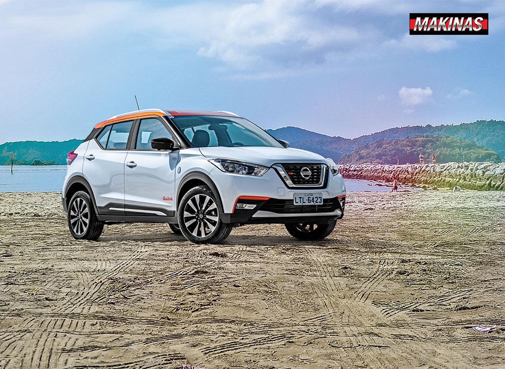 Nissan Marca Récords de Ventas en América Latina