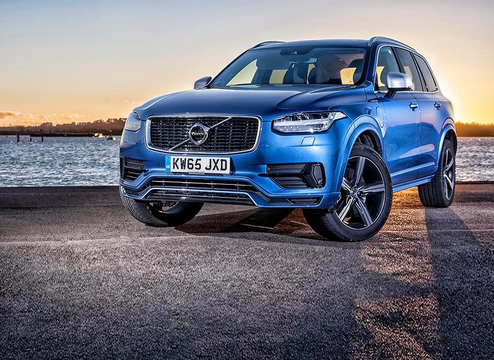 Volvo Acelera Ventas a un 8.2%