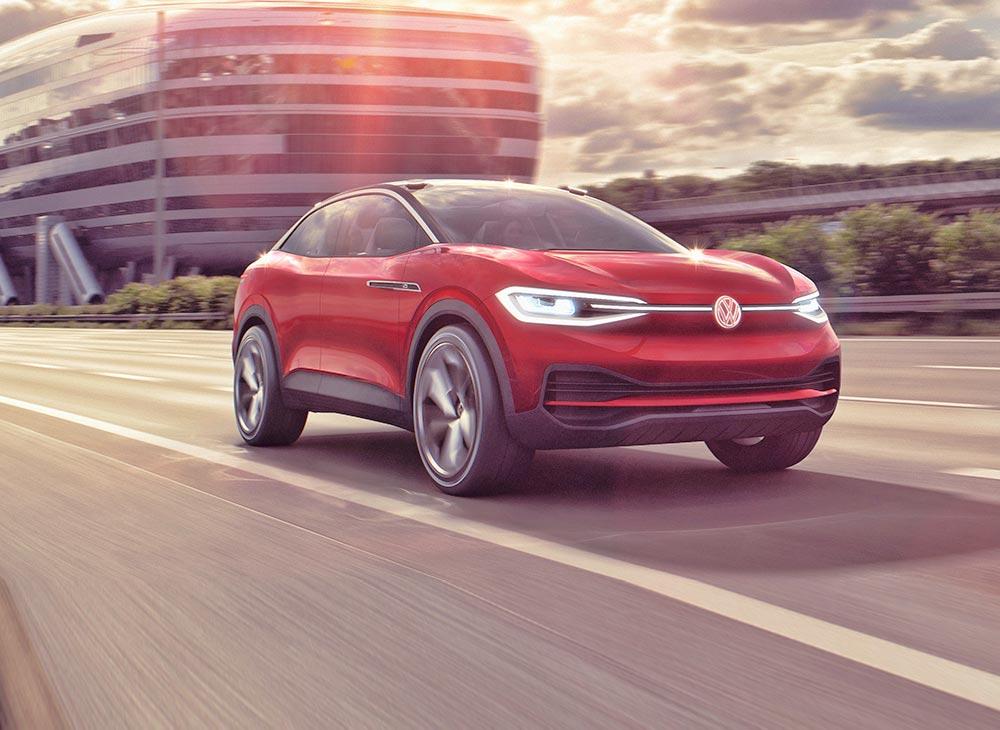 Los I.D. la Tecnológica Identidad Eléctrica de VW