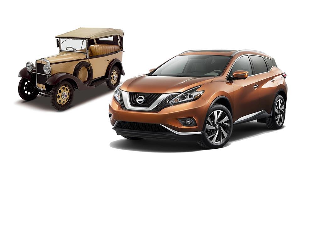 150 Millones de Nissan Producidos es Fácil Decirlo