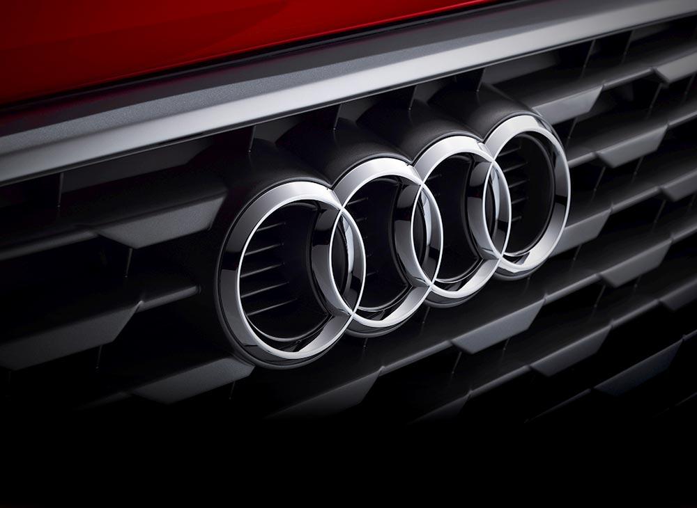 Audi Supera a Tesla en Ranking sobre Tendencias de Futuro