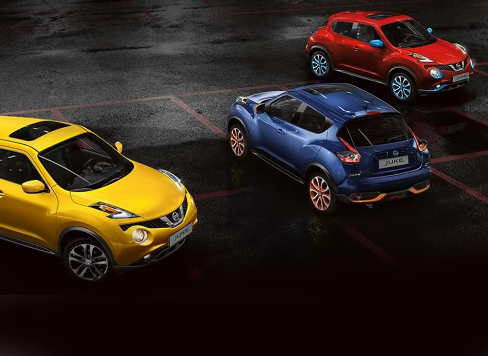 Nissan Revela Dilema Conductor-Color