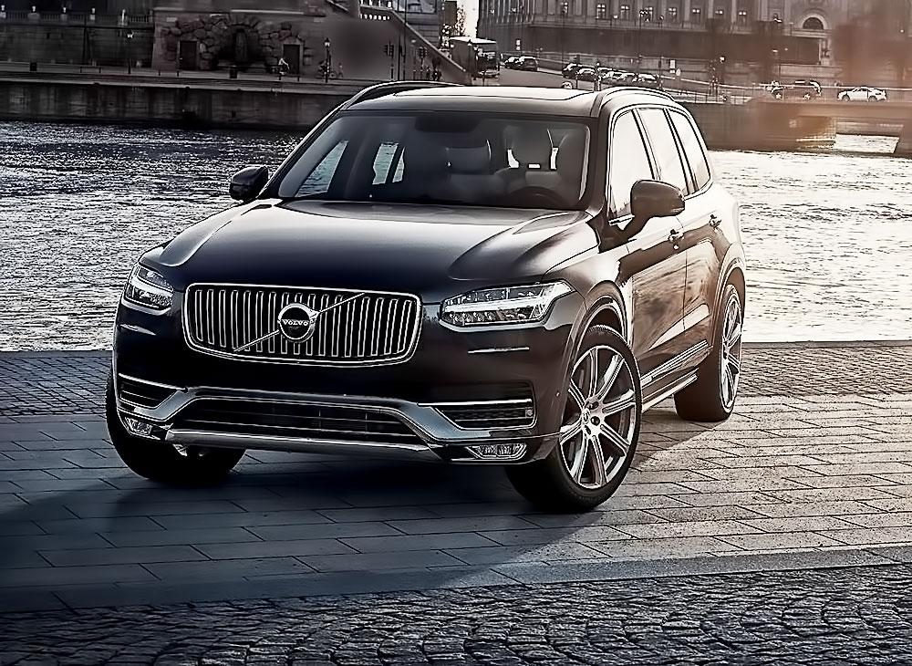 Ventas Volvo Car USA Vuelan al 40% en Septiembre