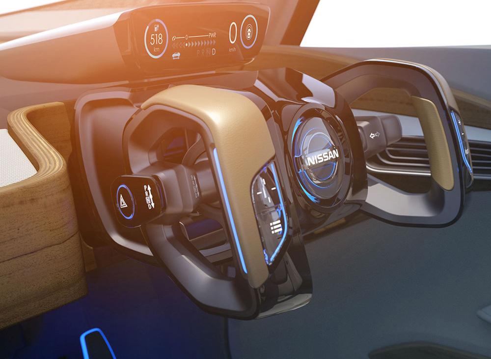 Alianza Renault-Nissan-Mitsubishi Presenta el Futuro Eléctrico [VIDEO]