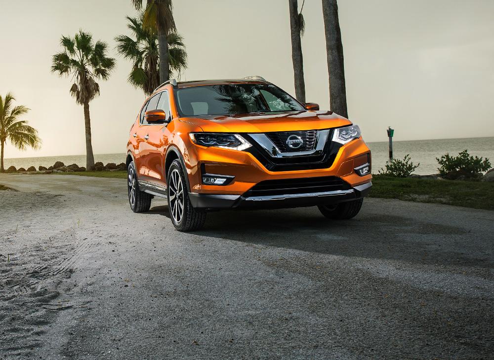 "Nissan X-Trail y Qashqai son ""Best Buy"" de Consumer Guide"