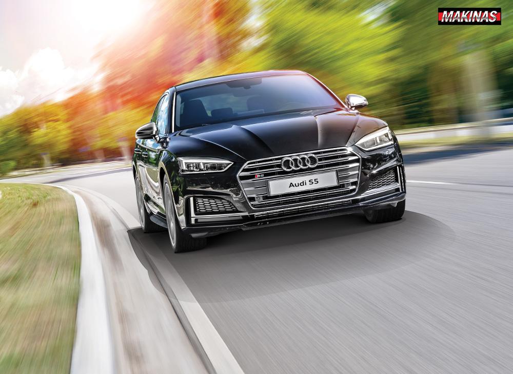 Nuevo Récord de Ventas Audi