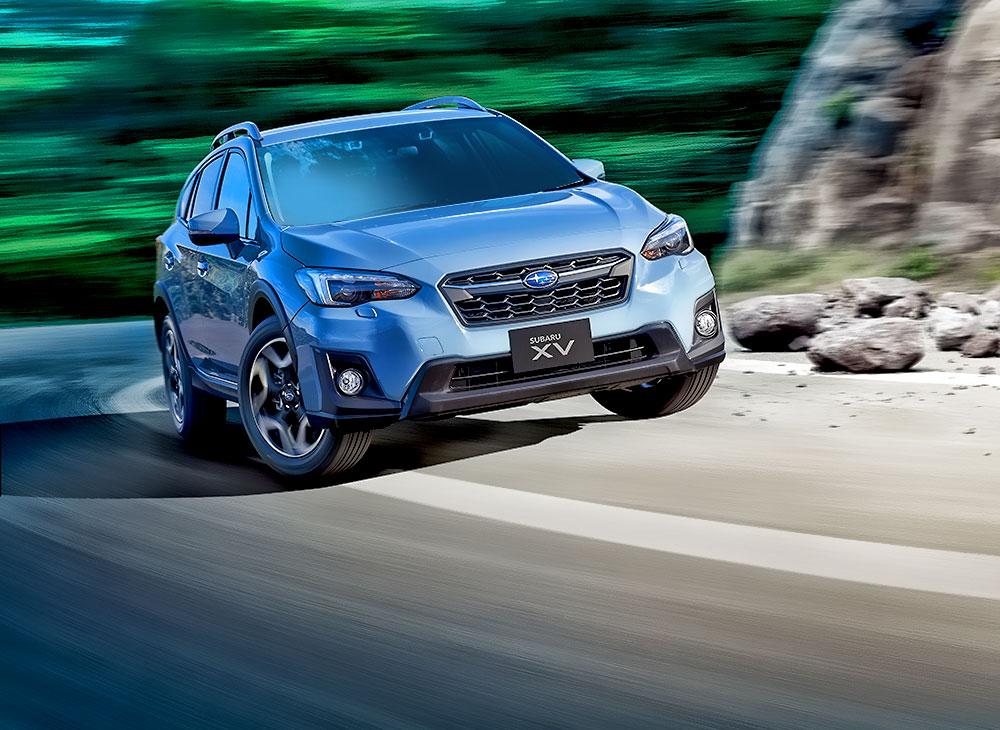 Nuevo Subaru XV… el Mejor en Costo-Beneficio