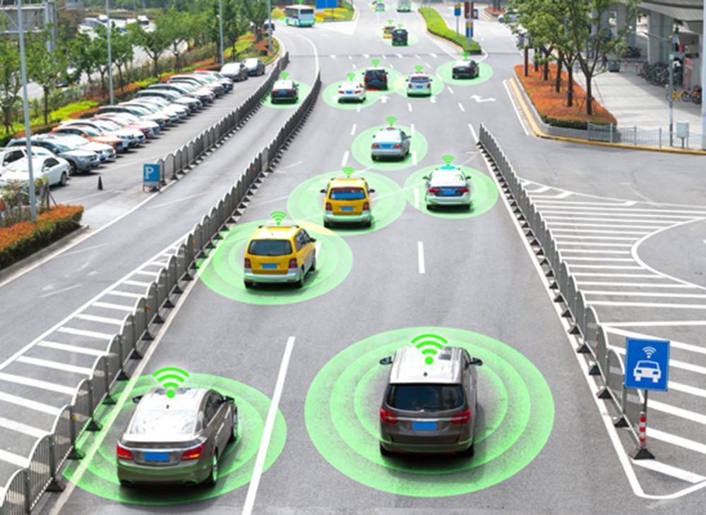 Peugeot Impulsa Tecnología de Autos Interconectados