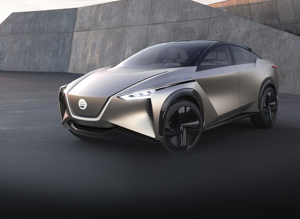 10 Puntos que Elevan a Nissan al Liderazgo Eléctrico