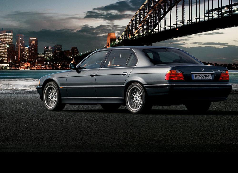 BMW ConnectedDrive Cumple 20 años