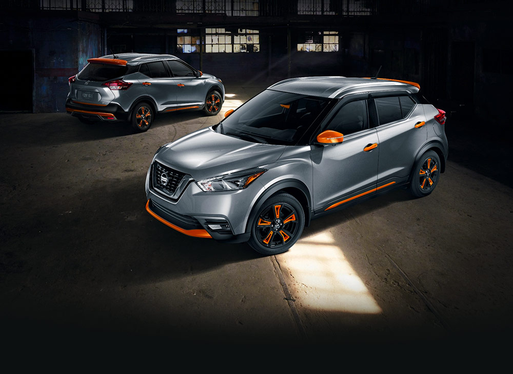 Nissan se Inyecta de Nueva 'Vibra'