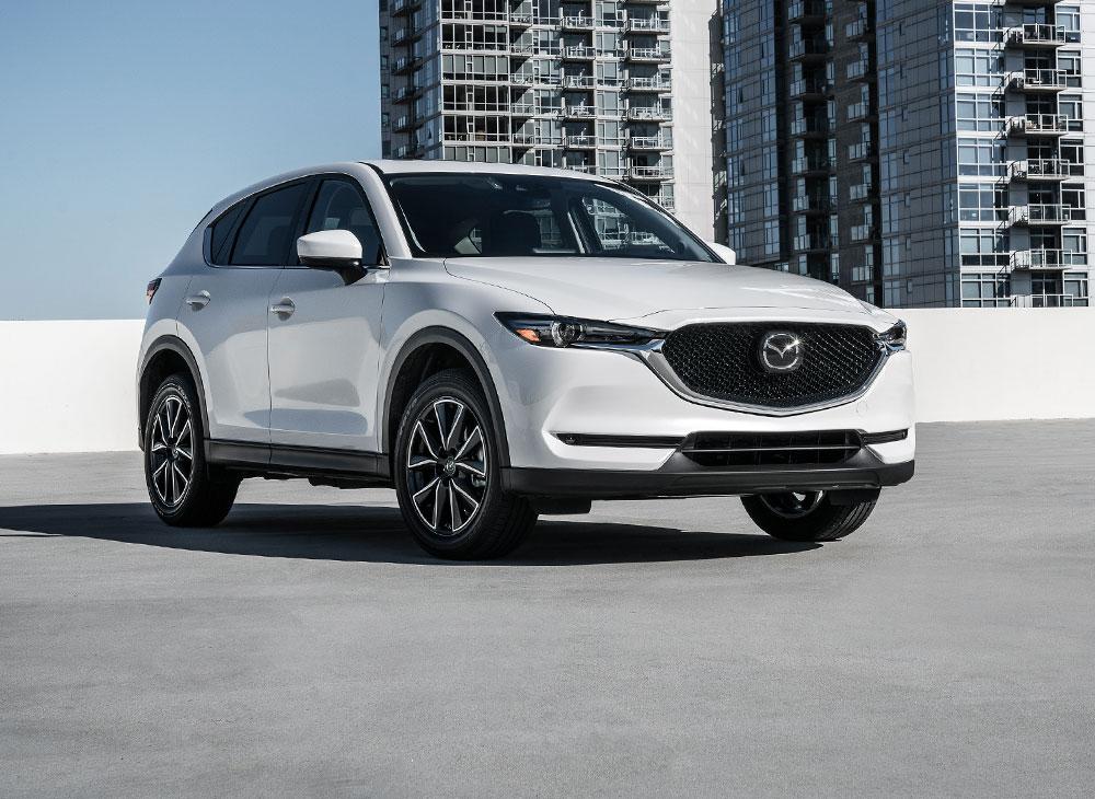 Consumer Reports Coloca a Mazda entre las Tres Marcas Más Fiables