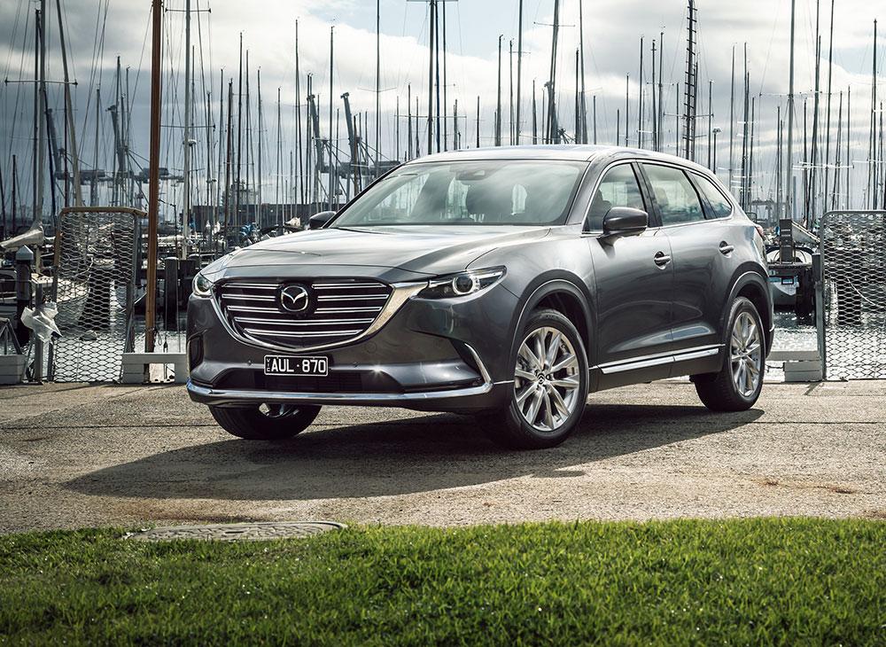 Mazda es Nombrada como Mejor Marca por US News y World Report