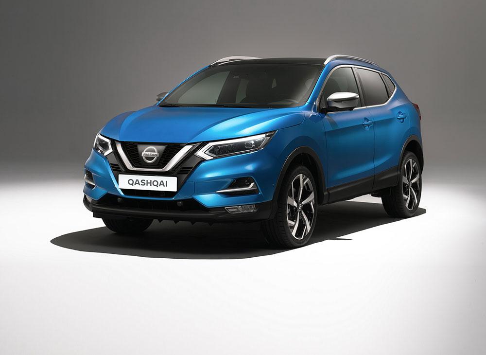 """Nissan X-Trail y Qashqai [Rouge y Rouge Sport] Ganan """"Mejor Compra"""" en EEUU"""