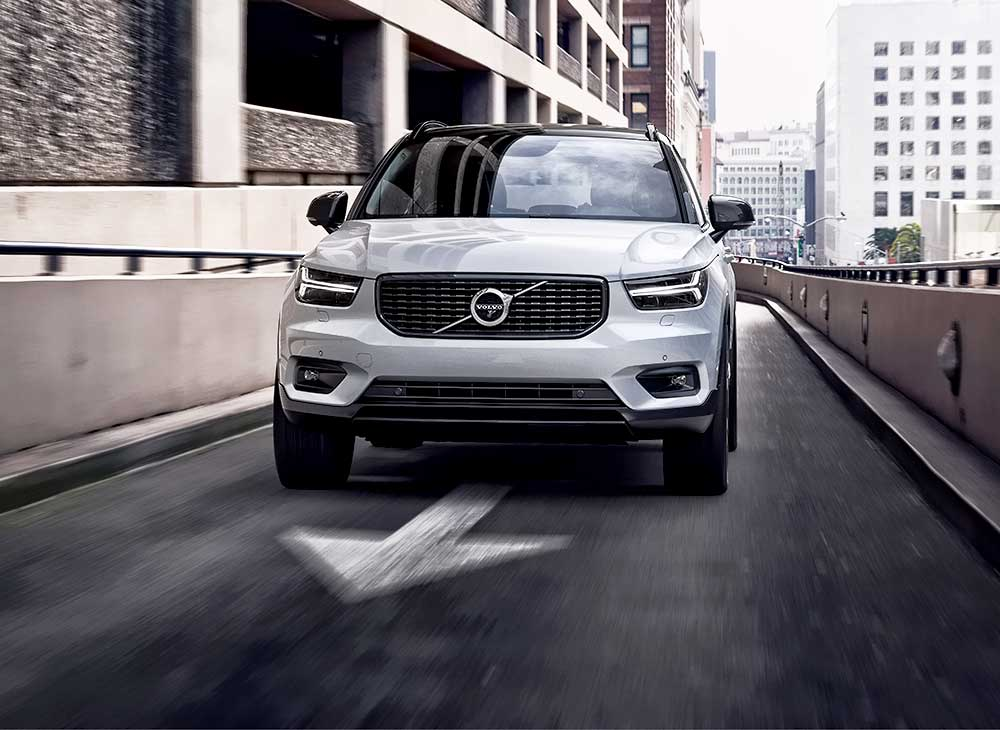 Volvo Vuelve a Romper su Récord de Ventas