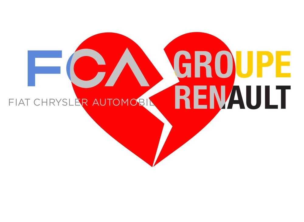 """Se """"Baraja"""" la Alianza FCA-Renault"""