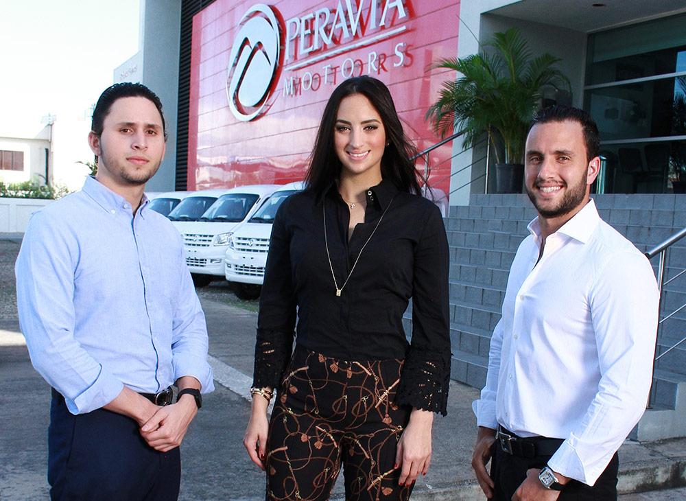 Novedades de Peravia Motors Reservadas para #AutoferiaPopular