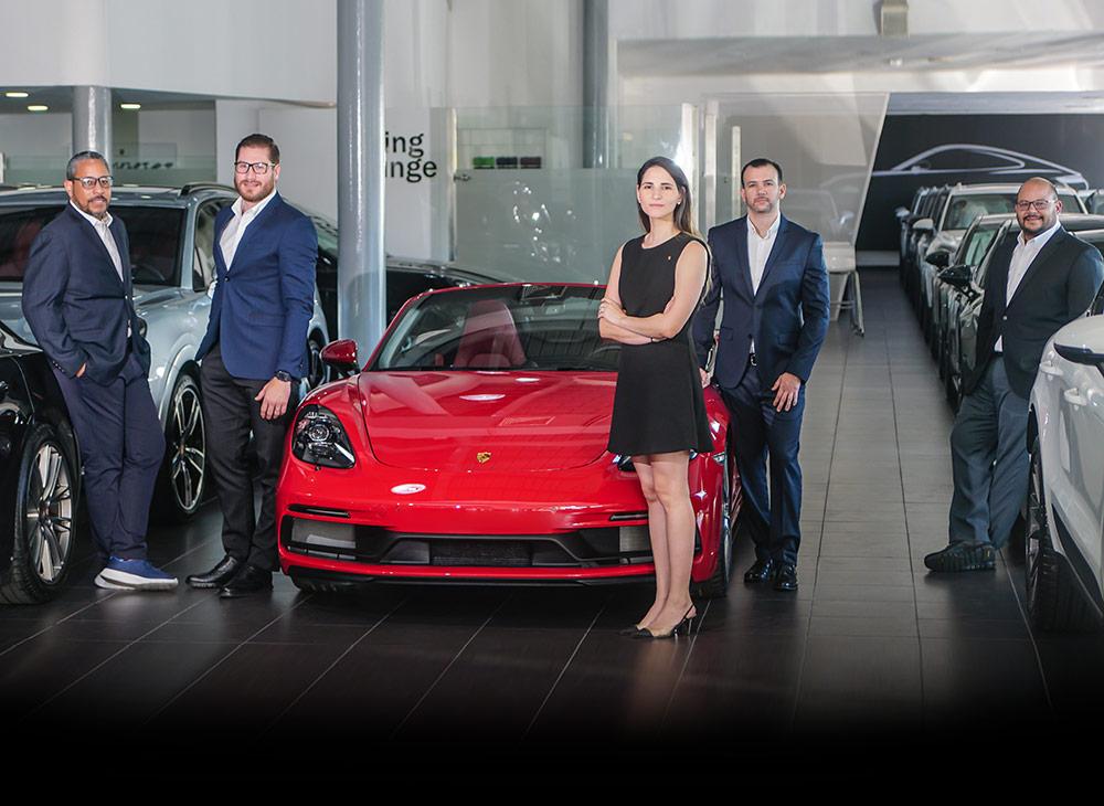 El Porsche que Llevas Dentro, Más Real de lo que te Imaginas… #AutoferiaPopular